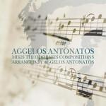 Mikis Theodorakis arranged by A. Antonatos